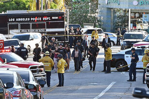 LAPD Says Trader Joe's Employee Killed by Officer's Bullet