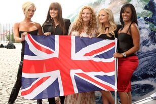 Mel B Says the Spice Girls Are 'For Sure' Getting Back Together