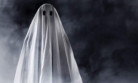 Lori - Ghost Hunting Apps To Try Out