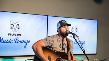 Photos - Riley Green Performs New Music
