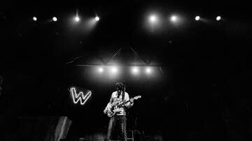 None - Weezer Live at the BB&T Pavilion, 7.21.2018
