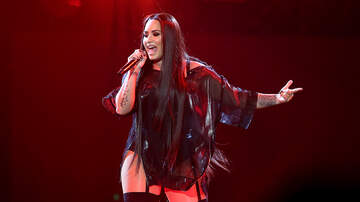 Freddy Rivera - Demi Lovato Hospitalized After Heroin Overdose