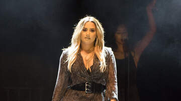 Most Requested Live - Best of the Web - Demi Lovato's Peers Send Messages of Support Following Hospitalization