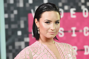 Demi Lovato Out of Hospital, Checks Into Rehab