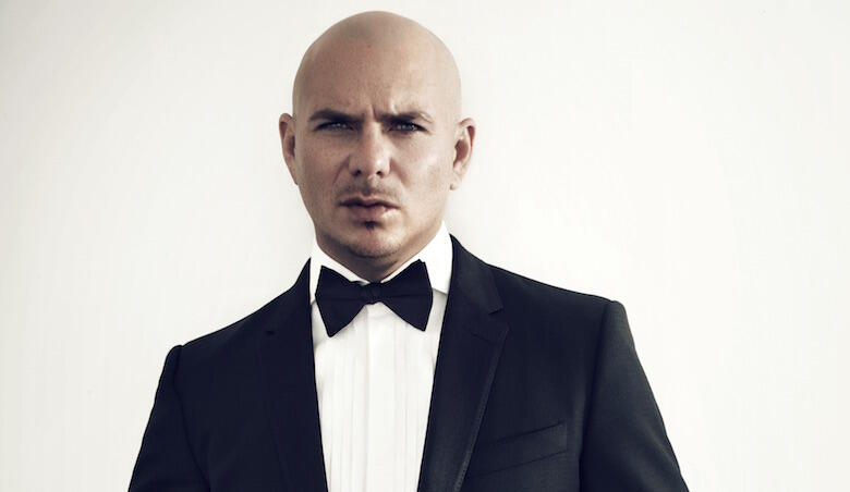"""Pitbull Celebrates Freedom In New Summer Song """"Free Free Free"""""""