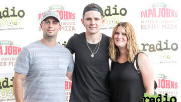 Summer Block Parties - Brother Sundance Meet and Greet Pics + Backstage Interview