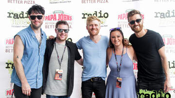 Summer Block Parties - Jukebox the Ghost Meet + Greet at our July 2018 Block Party
