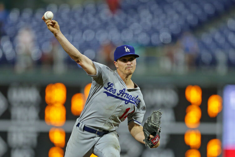 Kike Hernandez makes MLB history