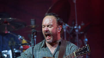 Concert Photos - Dave Matthews Band at Bank of New Hampshire Pavilion