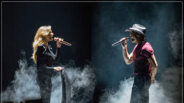 Photos - Tim McGraw and Faith Hill at the SNHU Arena