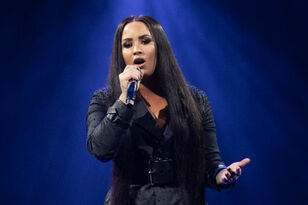 Demi Lovato Reportedly Heading Back To Rehab After Alleged Overdose