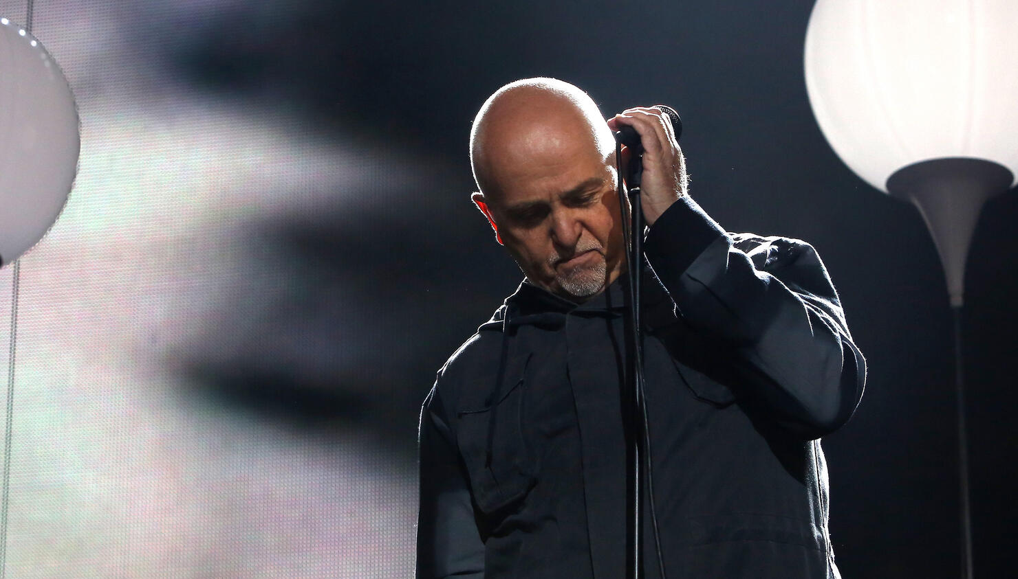 Many Acts for Peter Gabriel's Festival Can't Get Visas Due to Brexit