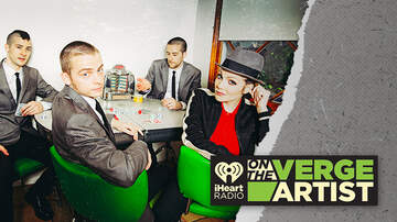 iHeartRadio On The Verge - The Interrupters: iHeartRadio On The Verge Artist