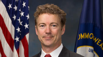Leland Conway - Talking Space Aliens, Solving College Debt, And More With Sen. Rand Paul