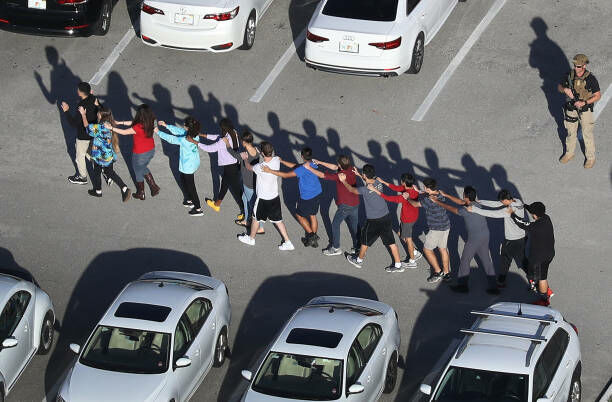 Parkland Shooting-Getty Images