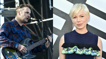 Entertainment News - Michelle Williams And Phil Elverum Split Less Than A Year Into Marriage