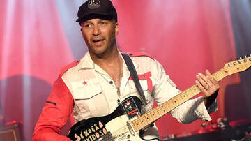 Rock News - Tom Morello Explains Why He Incorporated EDM Into His New Solo Album
