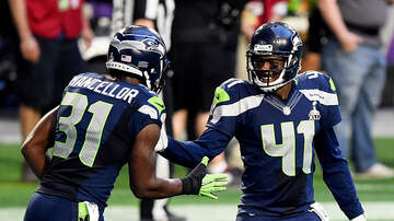 The Ian Furness Show - Byron Maxwell with Ian from Training Camp