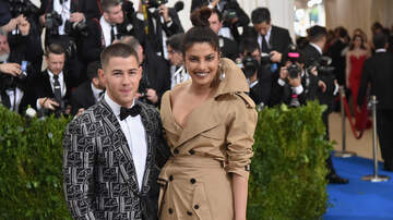 Most Requested Live - Best of the Web - Nick Jonas and Priyanka Chopra Allegedly Engaged After Two Months Of Dating