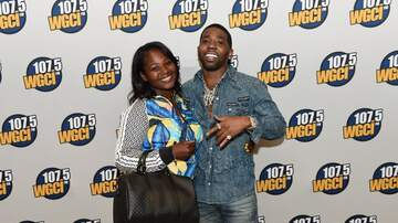 WGCI Summer Jam - YFN Lucci Meet and Greet at WGCI Summer Jam!