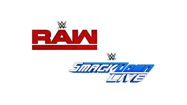 WWE Monday Night Raw and Smackdown Live!   Z100