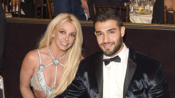 Featured on Z100 - Are Britney Spears & Sam Asghari Getting Engaged?