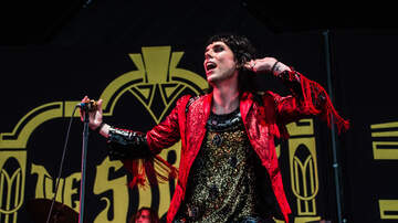 Concert Photos - The Struts at Ruoff Home Mortgage Music Center
