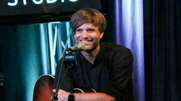 None - Death Cab for Cutie Studio Session Pictures at Radio 104.5 - July 2018