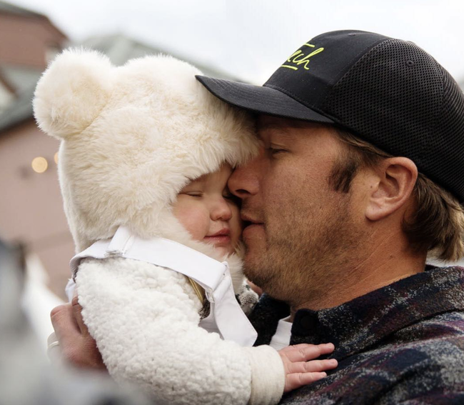 Bode Miller: Bode Miller And His Wife Open Up About Daughter's Tragic