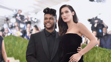 Most Requested Live - Best of the Web - The Weeknd & Bella Hadid Are Officially Back Together & Are Exclusive