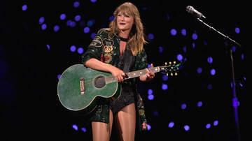Deanna - Taylor Swift Addresses 1-Yr Anniversary of Verdict