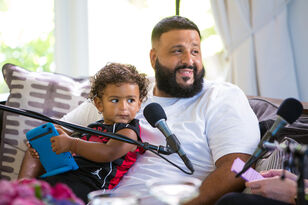 DJ Khaled Teases What's to Come With Forthcoming 11th Studio Album
