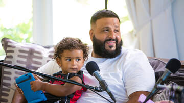 Ryan Seacrest - DJ Khaled Teases What's to Come With Forthcoming 11th Studio Album