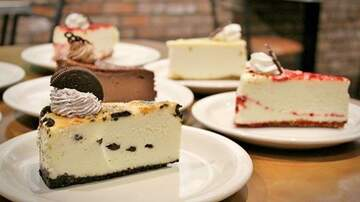 Freddy Rivera - The Best Cheesecake Factory Dishes In Honor Of National Cheesecake Day