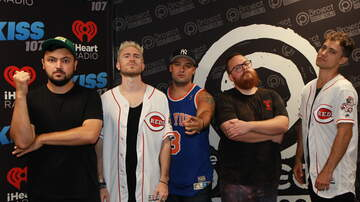 Photos - PHOTOS: Walk The Moon Meet & Greet