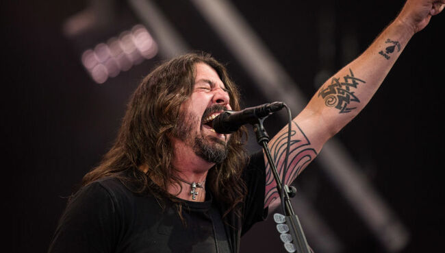 "Foo Fighters Did NOT Bring ""KISS Guy"" Back for Cleveland Concert"