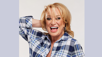 Charlie Munson - Tanya Tucker Has Finally Found Love
