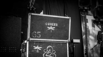 Concert Photos - Coheed and Cambria with Taking Back Sunday at MECU Pavilion