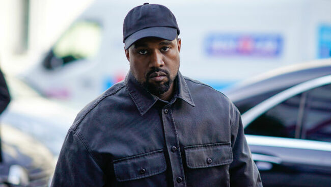 Kanye West Really, Really Loves Chick-fil-A On New Song 'Closed On Sunday'