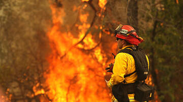 The Afternoon News with Kitty O'Neal - POLL: PG&E Blamed For Multiple California Wildfires