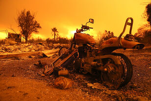 Insurance Tips For Wildfire Victims