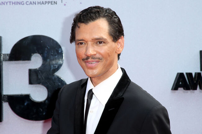 013 BET Awards - Arrivals LOS ANGELES, CA - JUNE 30: Singer El DeBarge attends the Ford Red Carpet at the 2013 BET Awards at Nokia Theatre L.A. Live on June 30, 2013 in Los Angeles, California. (Photo by Frederick M. Brown/Getty Images for BET)
