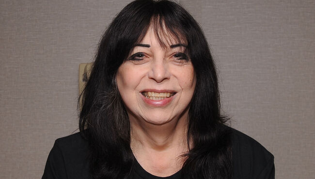 Vinnie Vincent Announces Solo Show