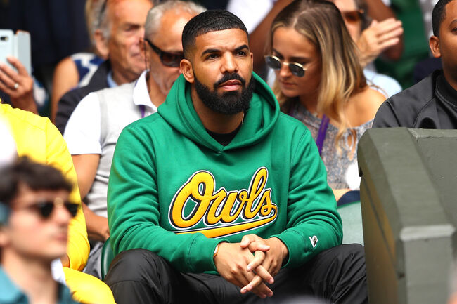 Drake (Getty)