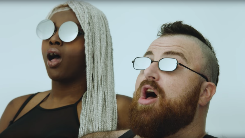 Queer Rappers Reimagine A Salt-N-Pepa Classic For 'Let's Talk About PrEP'