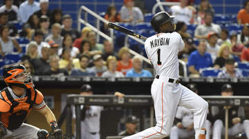 Seattle Mariners - Mariners acquire OF Cameron Maybin from Marlins