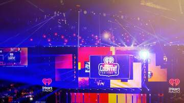 Todd Berry - See our iHeartCountry Festival Sunday 7p on FOX 40