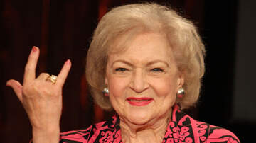 Zach Dillon - Betty White is 97 today... just incredible!