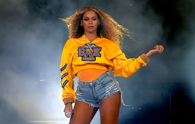 Beyonce Continues Battle to Trademark the Name Blue Ivy