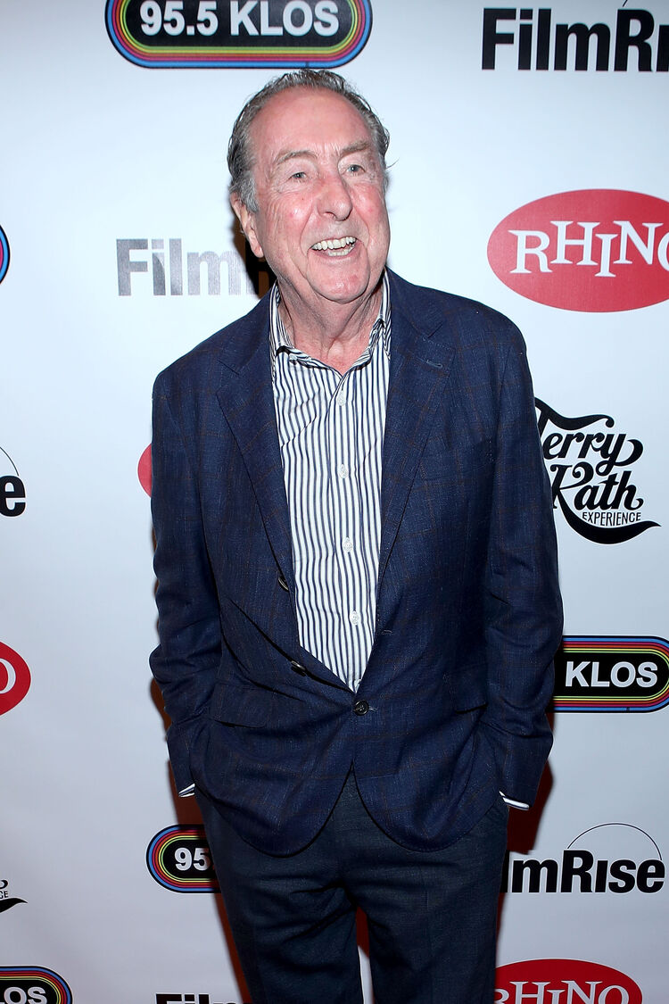 Eric Idle - Getty Images